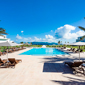 Outdoor Pool at The Reef by CuisinArt, Merrywing Bay, Anguilla