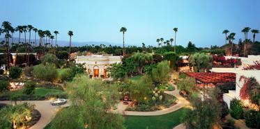 Parker Palm Springs, Palm Springs, CA
