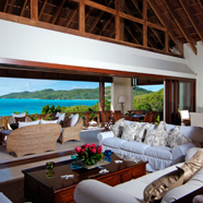 Five Bedroom Villa at Canouan Estate, West Indies, Saint Vincent and The Grenadines