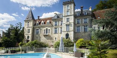 Chateau De Fere, Fere-en-tardenois, France