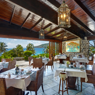 Dine at Petit St. Vincent, St. Vincent, St. Vincent and The Grenadines, Saint Vincent and The Grenadines