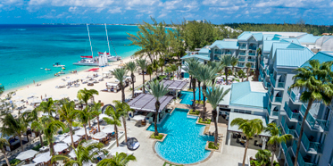 The Westin Grand Cayman, Grand Cayman, Cayman Islands