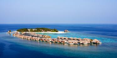 W Maldives, Fesdu Island