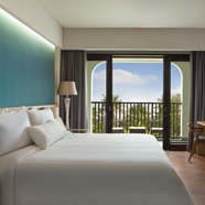Deluxe King Guest Room at Element by Westin Bali Ubud, Bali, Indonesia