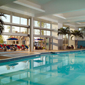Indoor Pool at Gaylord National Resort, National Harbor, MD