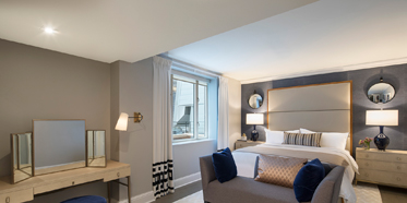 Guest Suite at Omni Berkshire Place New York, United States