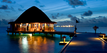 Angsana Velavaru, South Nilandhe Atoll (Dhaalu Atoll), Maldives