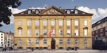 Nobis Hotel Copenhagen, Denmark