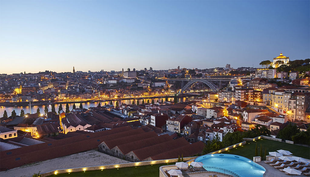 The Yeatman, Portugal