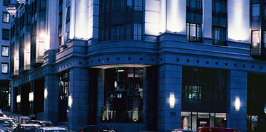 Radisson Blu Royal Hotel Brussels, Belgium