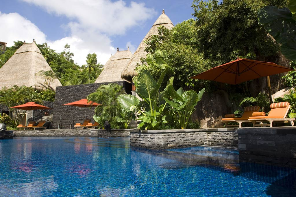 Maia Luxury Resort And Spa Mahe Island Five Star Alliance