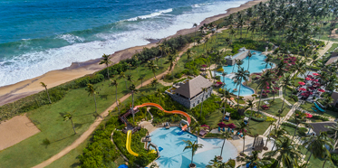 Shangri-La's Hambantota Golf Resort & Spa, Southern Province, Sri Lanka