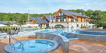 Avalon Resort & Spa, Hungary