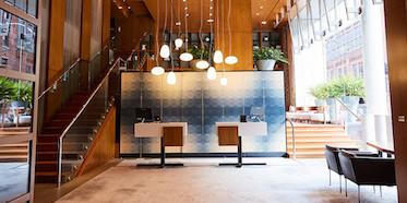 Hotel Le Germain, Toronto, Ontario