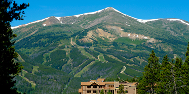 The Lodge at Breckenridge, Breckenridge, CO
