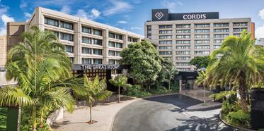 Cordis Auckland, Auckland, New Zealand