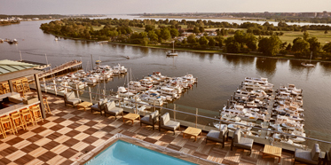 InterContinental Washington DC -The Wharf