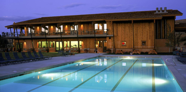 Spring Creek Ranch & Spa, Jackson, Wyoming