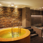 Spa at InterContinental Amstel Hotel, Amsterdam, Netherlands