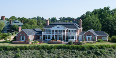 Kingsmill Resort, Williamsburg, VA
