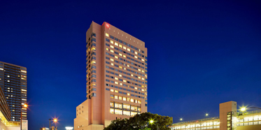 Sheraton Grand Hiroshima, Japan