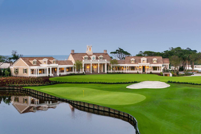Kiawah Island Golf Resort Charleston