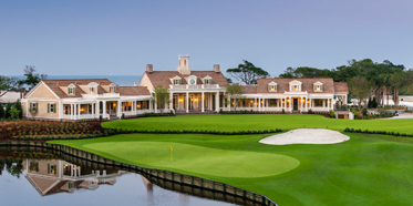 Kiawah Island Golf Resort, Kiawah, SC