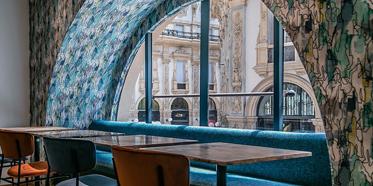 Galleria Vik Milano, Italy