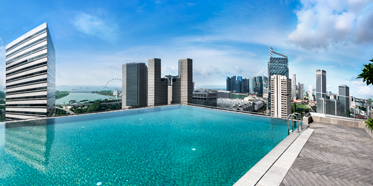 The 34 Best Luxury Singapore Hotels | Five Star Alliance