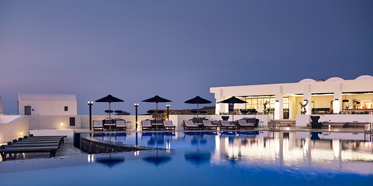 Santo Maris Oia Luxury Suites & Spa, Greece