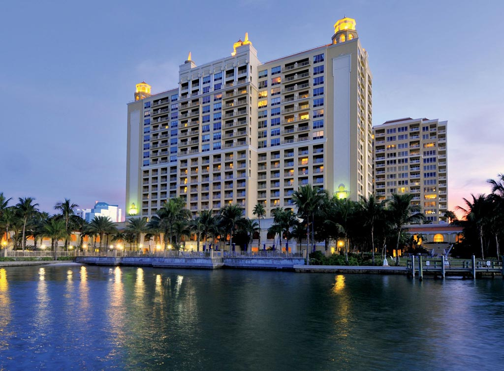 The Ritz-Carlton, Sarasota, FL