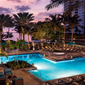 Outdoor Pool at The Ritz-Carlton, Sarasota, FL