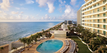The Ritz-Carlton, Fort Lauderdale, FL