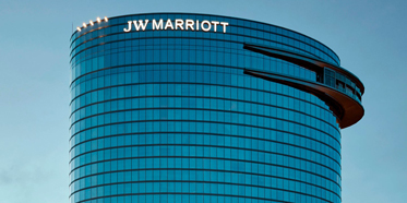 JW Marriott Nashville, TN