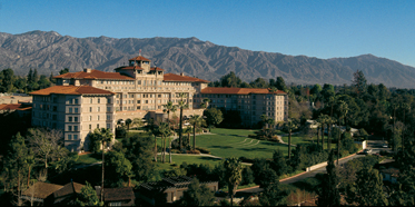 The Langham Huntington Hotel and Spa Pasadena, CA