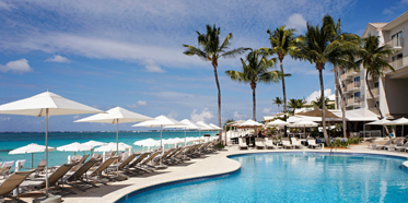 Grand Cayman Marriott Beach Resort , Cayman Islands