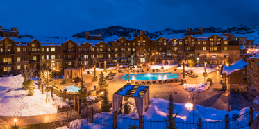 Waldorf Astoria Park City, UT