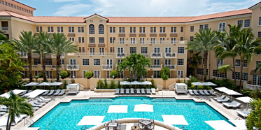JW Marriott Turnberry Resort & Spa, Aventura, FL