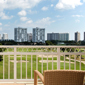 Guest Room Views at JW Marriott Turnberry Resort & Spa, Aventura, FL