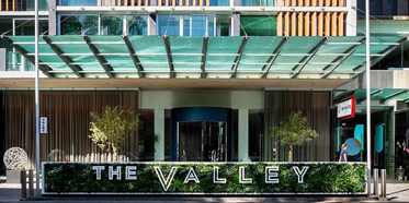 Ovolo the Valley, Brisbane, Queensland, Australia