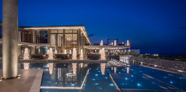 Nana Princess Suites, Villas & Spa, Hersonissos, Crete Island, Greece