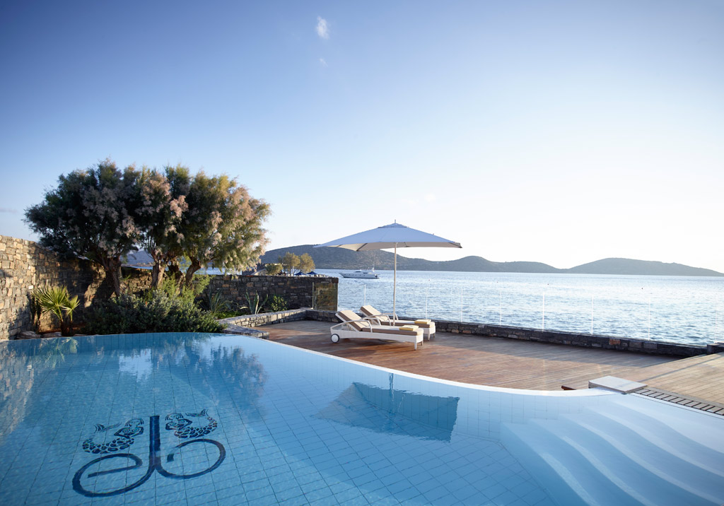 Elounda Beach Hotel And Villas Crete