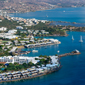 Elounda Beach Hotel and Villas, Crete, Lassithi, Greece