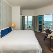 One Bedroom Suite at Shangri-La Hotel The Marina Cairns, QLD, Australia