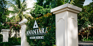 Anantara Hoi An Resort, Vietnam