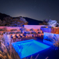 Spa at Alto Atacama Desert Lodge & Spa, Chile