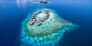 Raffles Maldives, Gaafu Alifu Atoll
