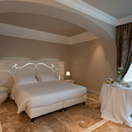 Superior Guest Room at Villa Neri Resort & Spa, Italy