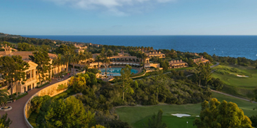 The Resort at Pelican Hill, Newport Coast, CA