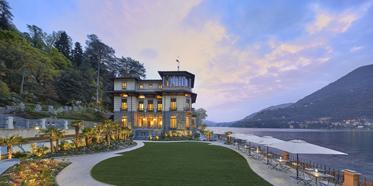 Mandarin Oriental at Lago di Como